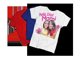 Camisetas (Transfer)